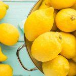食べ物から摂れるビタミンは大幅に減少している?レモンのビタミンCは1/5にまで減っていると言う事実